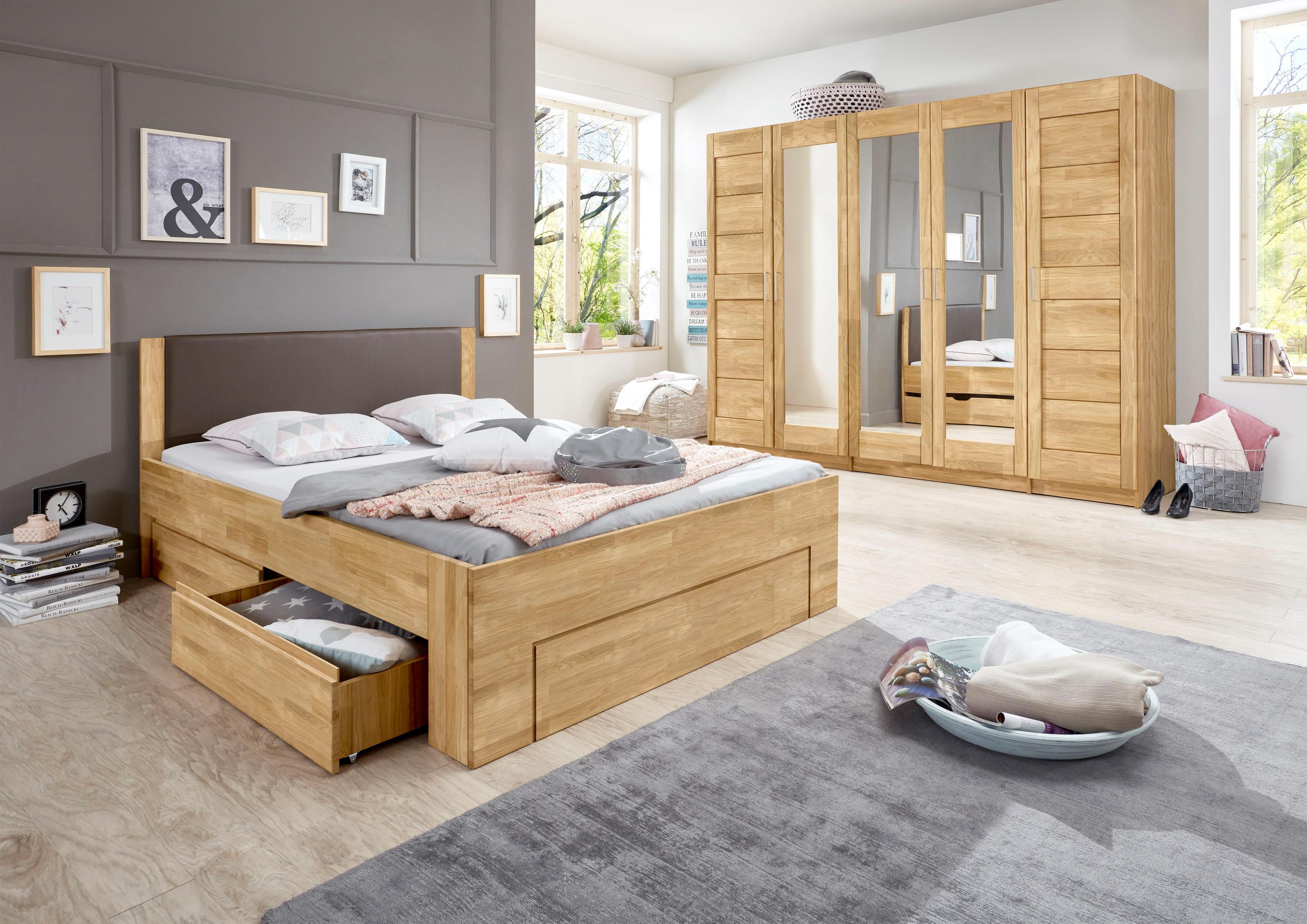 home-affaire Massivholzbetten online kaufen   Möbel ...
