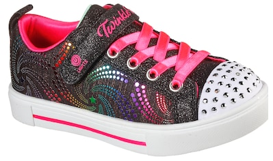Skechers Kids Sneaker »TWINKLE SPARKS«, mit blinkender Schuhspitze kaufen