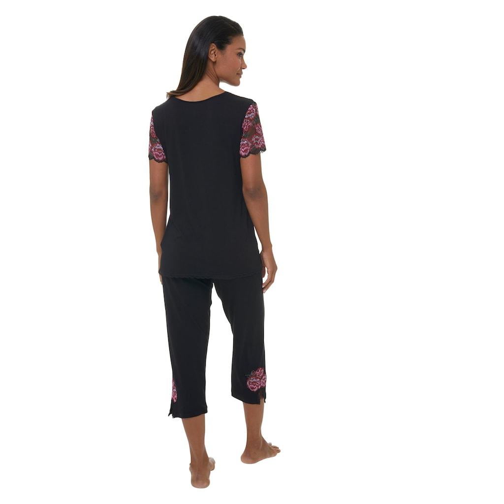 Cybèle Schlafanzug