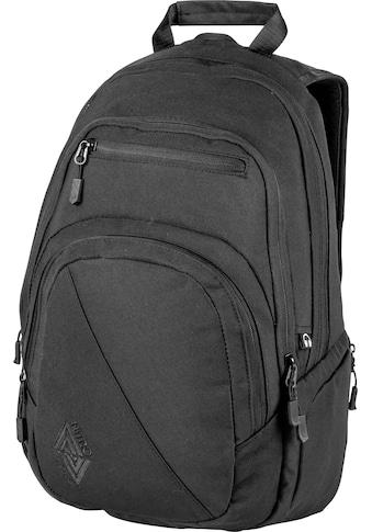 NITRO Schulrucksack »Stash 29 True Black« kaufen