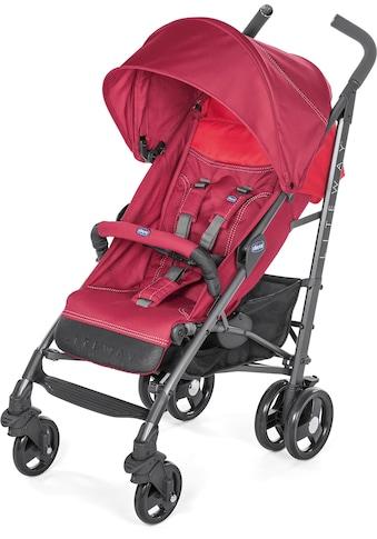 """Chicco Sport - Kinderwagen """"Liteway³, Red Berry"""" kaufen"""