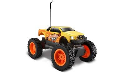 """Maisto Tech RC - Monstertruck """"Off Road Go"""" (Komplettset) kaufen"""
