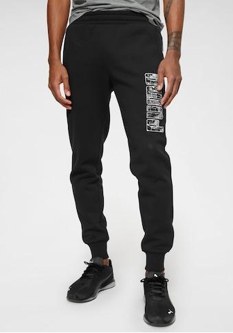 PUMA Jogginghose »KA Pants FL cl« kaufen