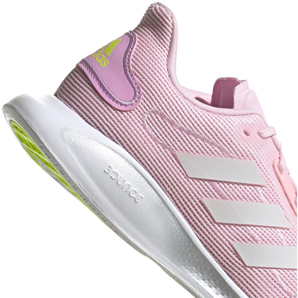 adidas Performance Laufschuh »GALAXAR Run W«