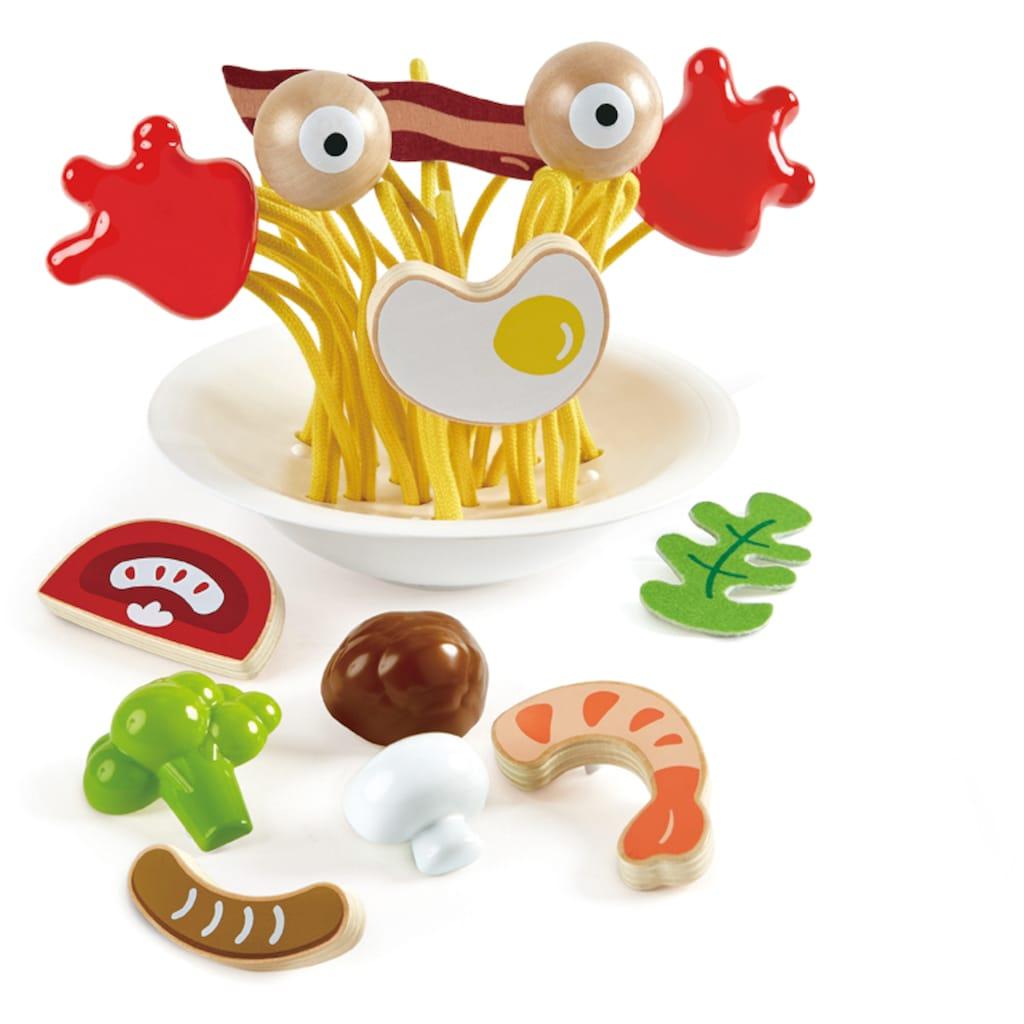 Hape Spiellebensmittel »Verrückte Spaghetti«