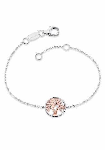 Engelsrufer Silberarmband »Little magic, ARMBAND LEBENSBAUM, ERB-LILTREE-BICOR« kaufen