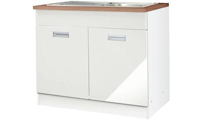 HELD MÖBEL Spülenschrank »Fulda« kaufen