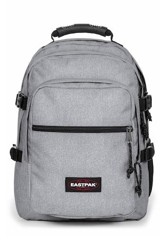 Eastpak Laptoprucksack »WALF sunday grey« kaufen