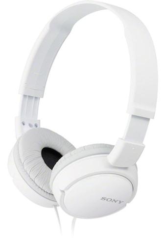 Sony Kopfhörer »MDR - ZX110« kaufen