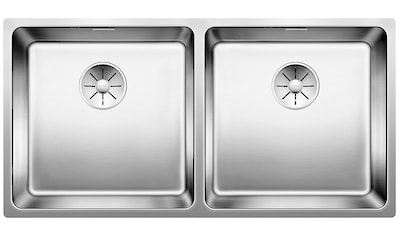 Blanco Küchenspüle »ANDANO 400/400-U« kaufen
