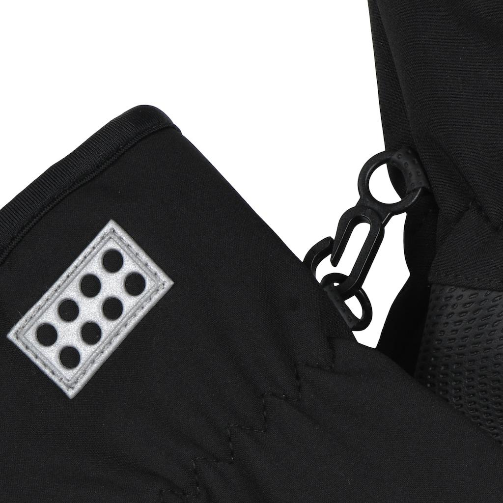 LEGO® Wear Skihandschuhe »LWATLIN 705«