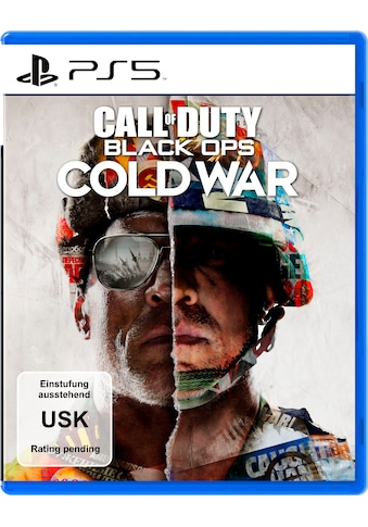 Call of Duty Black Ops Cold War PlayStation 5 kaufen