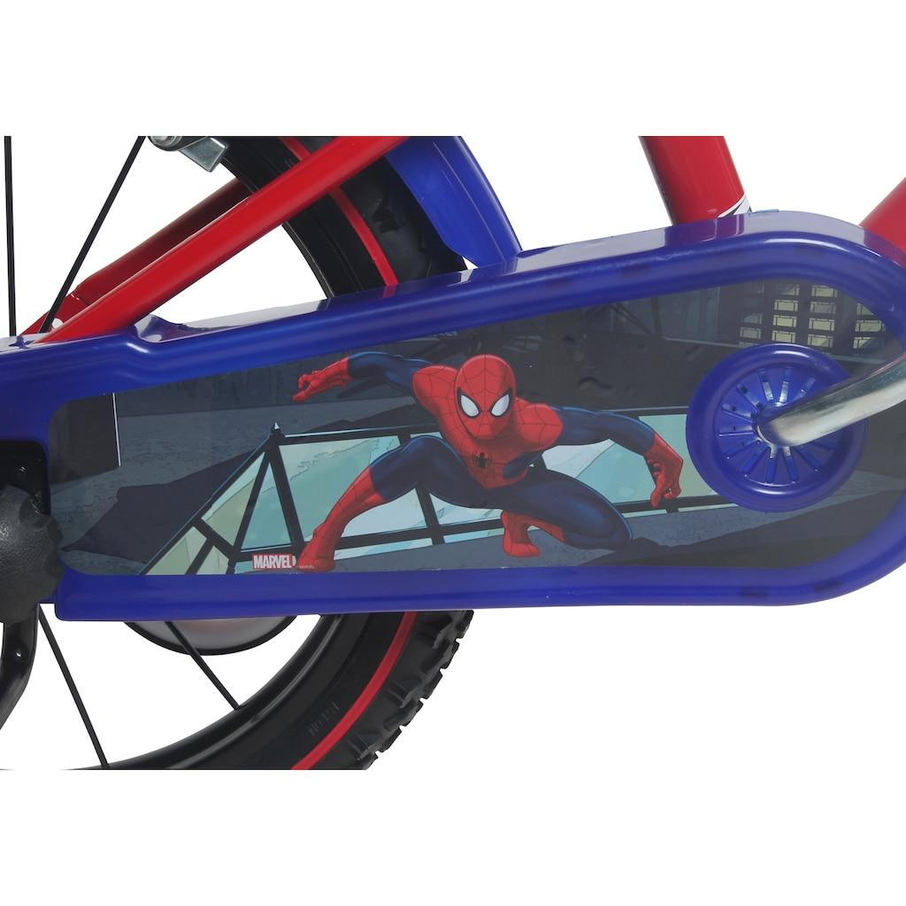 MARVEL Kinderfahrrad »Spiderman«