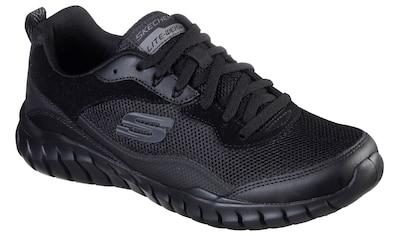 Skechers Sneaker »OVERHAUL«, mit gepolsterter Innensohle kaufen