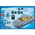 Playmobil® Konstruktions-Spielset »SEK-Zivilfahrzeug (9361), City Action«, Made in Germany