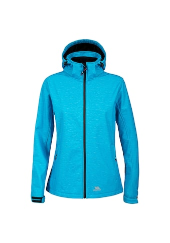 Trespass Softshelljacke »Womens/Damen Paulina Wasserdichte Softshell Jacke« kaufen