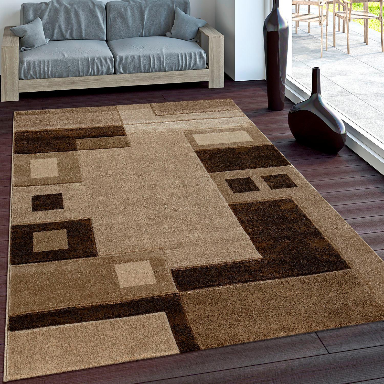 Teppich ja Paco Home rechteckig Höhe 16 mm maschinell gewebt
