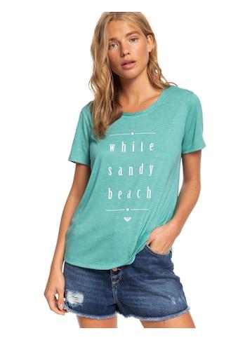 Roxy T - Shirt »Chasing The Swell« kaufen