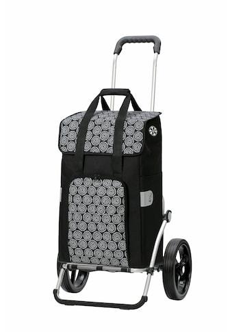 Andersen Einkaufstrolley »Royal Shopper®, MADE IN GERMANY«, mit großem Thermofach kaufen