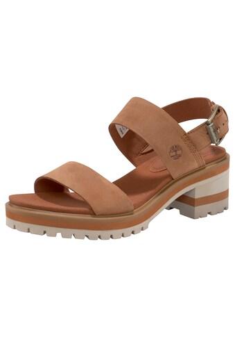 Timberland Sandale »Violet Mars 2 Band Sandal« kaufen