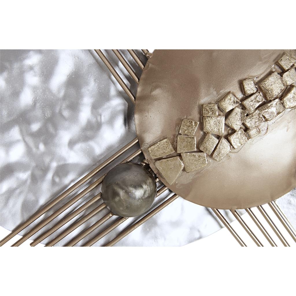Wanddeko aufwendig handgearbeitet