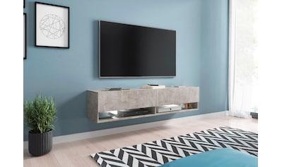 my home Lowboard, Breite 140 cm kaufen
