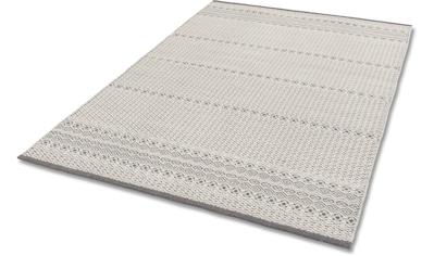 Teppich, »Claudia«, ASTRA, rechteckig, Höhe 10 mm, handgewebt kaufen