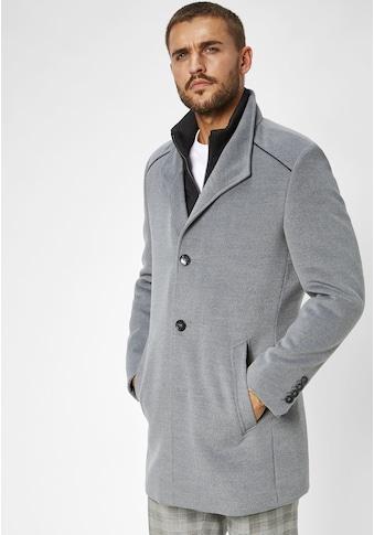 S4 Jackets klassischer Mantel »Newton L2« kaufen