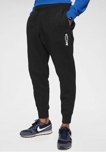 Nike Sportswear Jogginghose »Nike Sportswear JDI Men's Fleece Pants« kaufen
