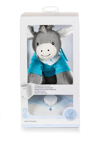 Sterntaler® Spieluhr »Baby Chilling Box Erik«, mit Bluetooth Soundbox kaufen