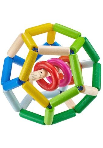 Selecta Greifspielzeug »Space, Greiflingsball, 11,5 cm«, Made in Germany kaufen