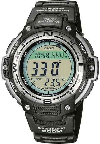 Casio Collection Chronograph »SGW-100-1VEF« kaufen