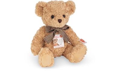 Teddy Hermann® Kuscheltier »Teddy beige, 35 cm«, mit Brummstimme kaufen