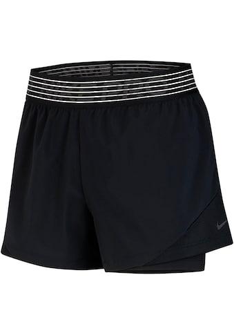 Nike Trainingsshorts »Nike Pro Flex Women's 2 - in - 1 Woven« kaufen