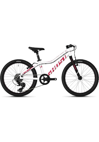 Ghost Mountainbike »Lanao R1.0 AL W«, 8 Gang Shimano Tourney TX RD - TX800 8 - S Schaltwerk, Kettenschaltung kaufen