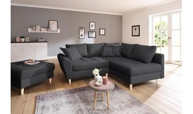 Wohnzimmer im Landhausstil auf Rechnung & Raten kaufen | BAUR