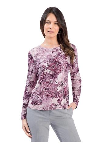Lady Langarmshirt kaufen