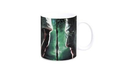 LOGOSHIRT Tasse mit tollem Harry Potter - Motiv kaufen