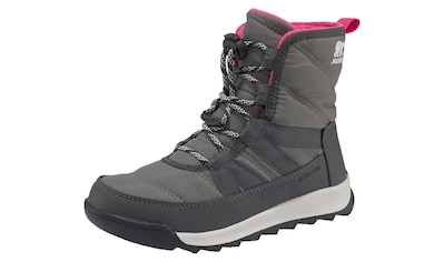 Sorel Winterboots »YOUTH WHITNEY™ II SHORT LACE« kaufen