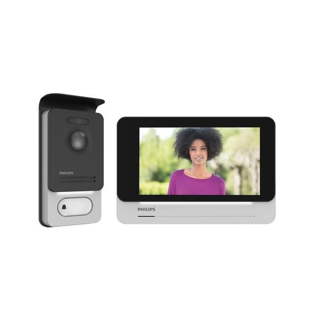 Philips Videosprechanlage incl. Smartphone App »Philips WelcomeEye CONNECT«