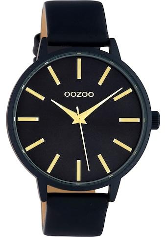 OOZOO Quarzuhr »C10619« kaufen
