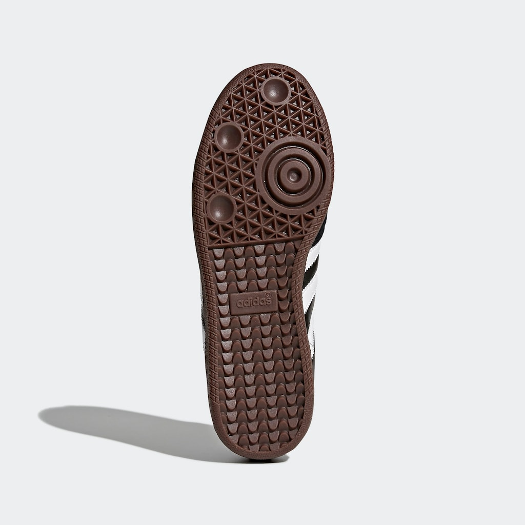 adidas Performance Fußballschuh »SAMBA LEATHER«