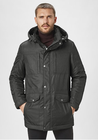 S4 Jackets Outdoorjacke »Aberdeen«, Winterjacke Classic fit mit Funktion kaufen