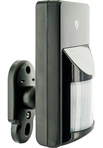 Schwaiger PIR Bewegungsmelder für den Innen - und Außenbereich »Green Guard« kaufen