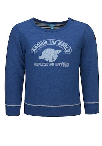 lief! Sweatshirt mit Print kaufen