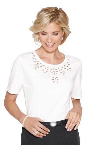 Classic Rundhalsshirt kaufen
