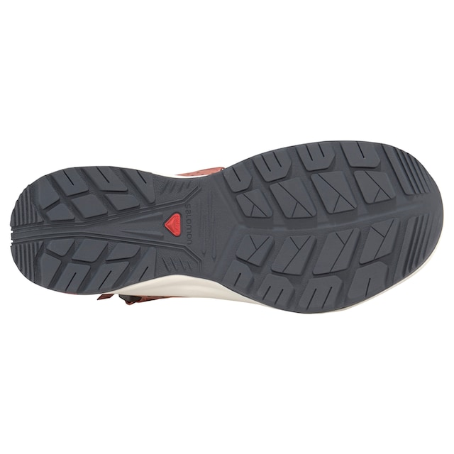 Salomon Outdoorsandale »TECH SANDAL FEEL W«