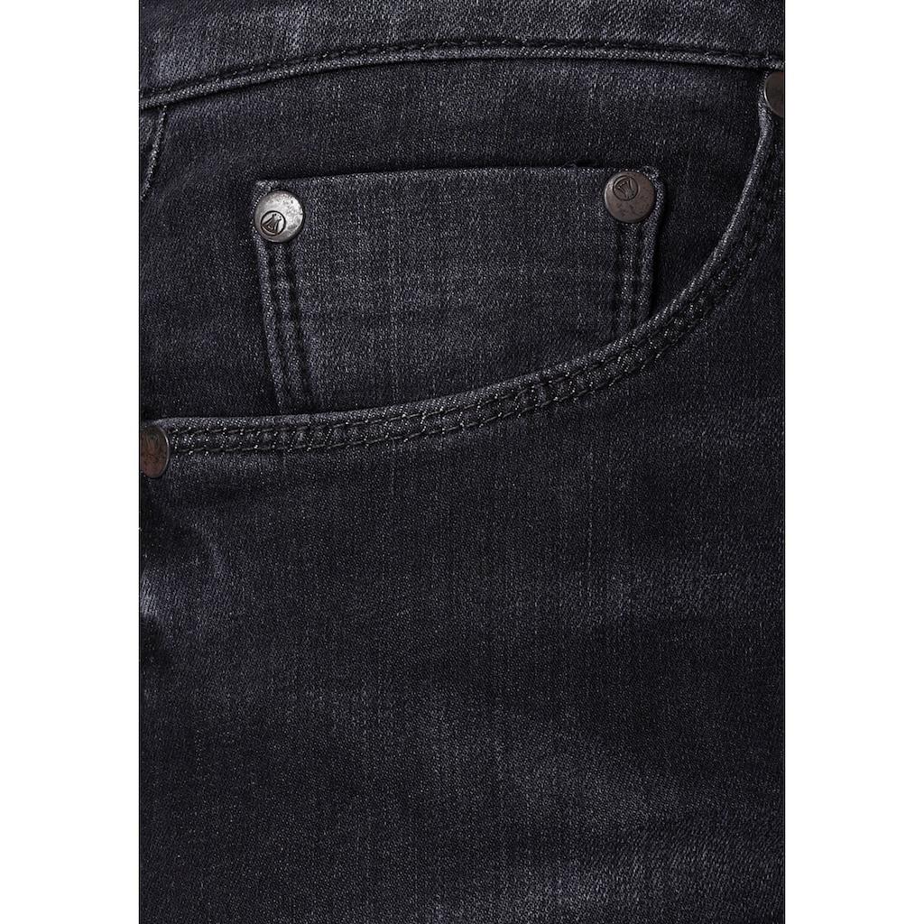 Herrlicher Gerade Jeans »SUPER G STRAIGHT REUSED«, umweltfreundlich dank der ISKO New Technology