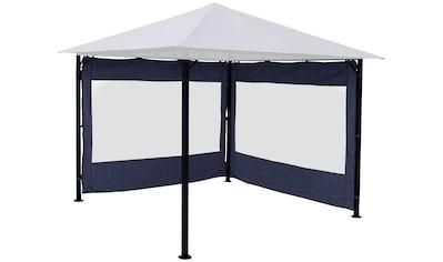 QUICK STAR Seitenteile für Pavillon »Nizza«, für 300x300 cm, 2 Stk. kaufen