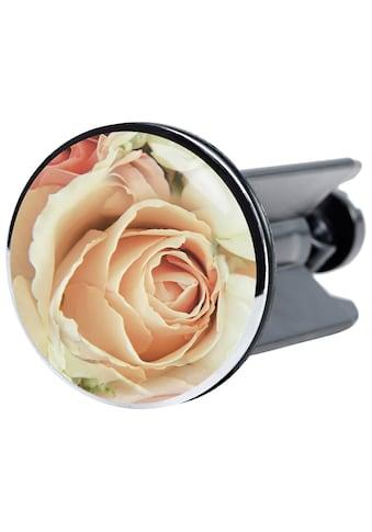Sanilo Waschbeckenstöpsel »Rosa Rose«, Ø 4 cm kaufen